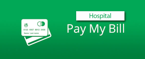 Hospital Payment Button